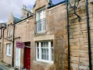 Thumbnail 3 bed town house to rent in Thirlestane Lane, Edinburgh