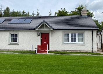 Thumbnail 2 bed bungalow to rent in Austen Way, Scone, Perthshire