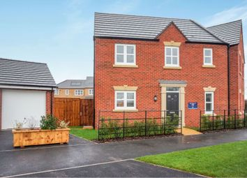 Thumbnail 3 bedroom semi-detached house for sale in Buckthorn Drive, Preston