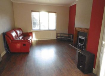 Thumbnail 3 bed semi-detached house to rent in Borrowdale Avenue, Blyth
