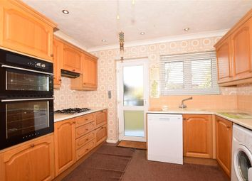 Thumbnail 2 bed detached bungalow for sale in Monkton Road, Minster, Ramsgate, Kent