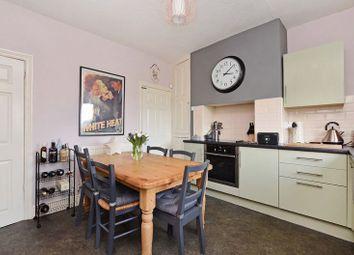 Thumbnail 3 bed terraced house for sale in Walkley Bank Road, Walkley, Sheffield
