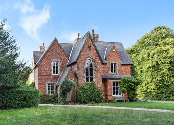 Thumbnail 4 bed detached house for sale in Winceby, Horncastle