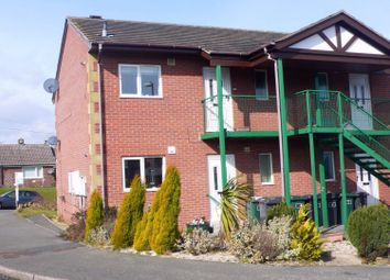Thumbnail 1 bed flat to rent in Tallow Mews, Smithy Lane, Skelmanthorpe, Huddersfield, West Yorkshire