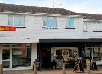Thumbnail 2 bedroom maisonette to rent in Kelvedon, Essex
