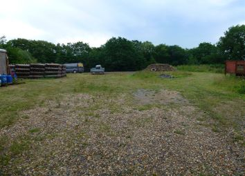 Land for sale in Heol Parc Mawr, Crosshands Business Parc, Crosshands SA14