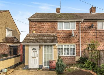 Thumbnail 2 bed end terrace house for sale in Wexham, Slough, Berkshire