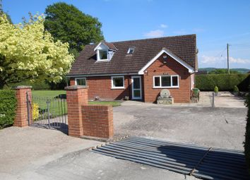 Thumbnail 3 bed detached house to rent in Broadmoor Common, Woolhope, Hereford