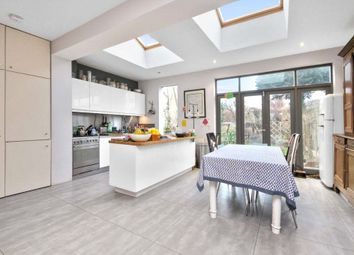 Thumbnail 4 bedroom semi-detached house for sale in Bramston Road, London