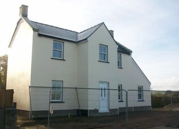 Thumbnail 3 bed detached house for sale in Hays Lane, Sageston, Tenby, Pembrokeshire