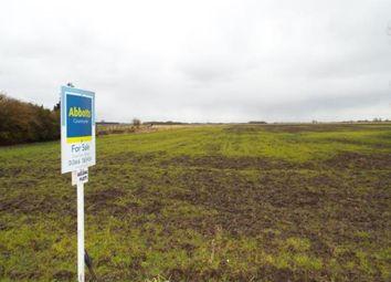 Thumbnail Land for sale in Barroway Drove, Downham Market, Norfolk