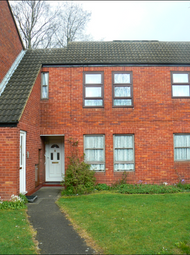 Thumbnail 1 bed flat to rent in Verbena Close, West Drayton
