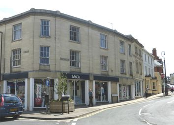 Thumbnail 2 bed flat for sale in Kings House, Russell Street, Stroud, Gloucestershire