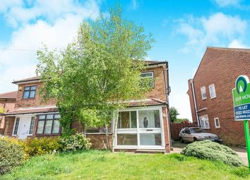 Thumbnail 3 bedroom semi-detached house to rent in Sermon Drive, Swanley