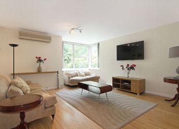 Thumbnail 2 bed flat to rent in Montserrat Road, London