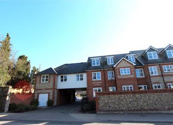Thumbnail 2 bed property for sale in Radwinter Road, Saffron Walden, Essex