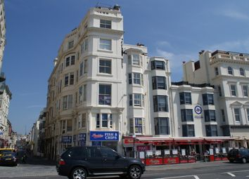 Thumbnail 1 bed flat to rent in Middle Street, Brighton