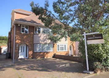Thumbnail 4 bed semi-detached house to rent in East Towers, Pinner