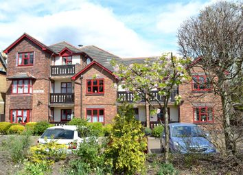 Thumbnail 2 bed flat for sale in College Road, Epsom