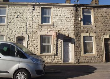 Thumbnail 2 bed terraced house to rent in Whalley Road, Clayton-Le-Moors