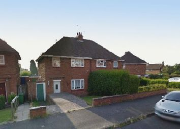 Thumbnail 3 bedroom semi-detached house for sale in Dudley, Holly Hall, Woodside Road