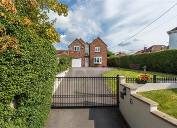 4 bed detached house for sale in Bicester Road, Aylesbury HP18
