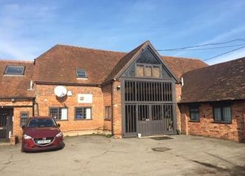 Thumbnail Office to let in Court Farm, Units 7 Court Farm, Rag Hill, Aldermaston, Berkshire