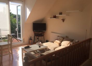 Thumbnail 1 bed flat to rent in Hermon Hill, South Woodford