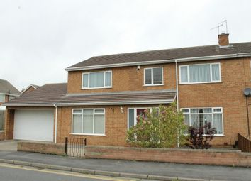 Thumbnail 5 bedroom semi-detached house for sale in Mackie Drive, Guisborough