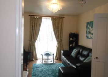 Thumbnail 2 bed flat to rent in Queens Mead, Ilford