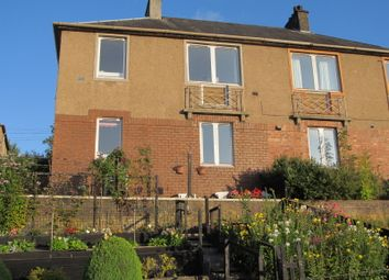 Thumbnail 2 bed flat for sale in Jedburgh, Roxburghshire