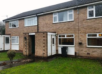 Thumbnail 2 bed maisonette to rent in Brailes Drive, Sutton Coldfield