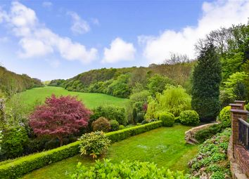 Thumbnail 6 bed detached house for sale in Workhouse Lane, East Farleigh, Maidstone, Kent