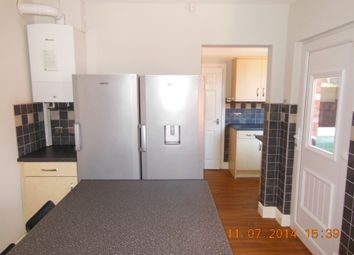 Thumbnail 7 bed terraced house to rent in Harringay Avenue, Close To Smithdown Road, Liverpool, Merseyside