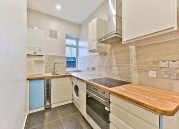 Thumbnail 1 bedroom flat for sale in Clapham Road, Clapham Road, London