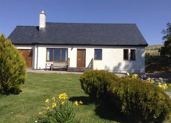 Thumbnail 3 bed detached bungalow for sale in 101B Knockarthur, Rogart