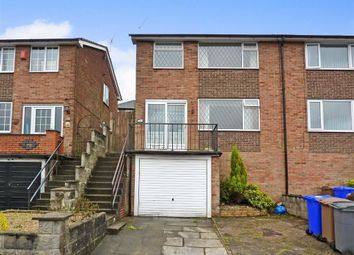 Thumbnail 3 bed semi-detached house to rent in Broadway, Meir, Stoke-On-Trent