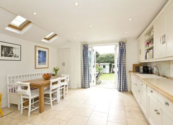 Thumbnail 4 bed terraced house to rent in Brocklebank Road, Earlsfield