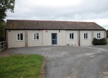 Thumbnail Office to let in Ash Barn, Station Road, Charlton Mackrell, Somerset