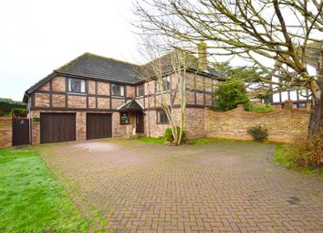 5 bed detached house for sale in Keighley Mews, Shoeburyness, Southend-On-Sea, Essex SS3