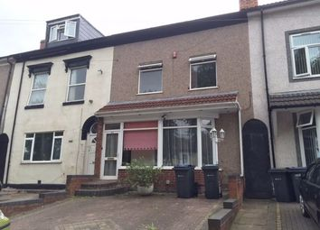 Thumbnail Room to rent in Mary Road, Stechford, Birmingham