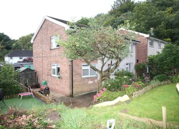 Thumbnail 3 bed flat for sale in Green Meadow Drive, Tongwynlais, Cardiff
