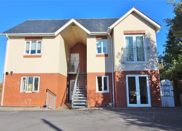 Thumbnail 2 bedroom flat for sale in Old Sticklepath Hill, Sticklepath, Barnstaple