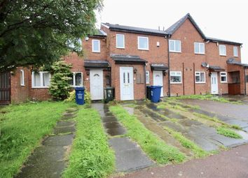 Thumbnail 2 bed terraced house to rent in Doncaster Road, Sandyford, Newcastle Upon Tyne