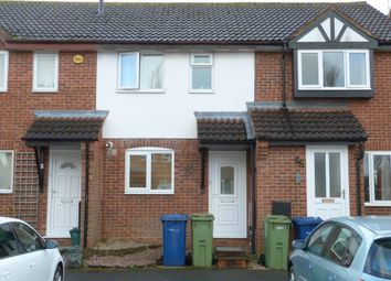 Thumbnail 2 bedroom terraced house to rent in Teasel Close, Longford, Gloucester