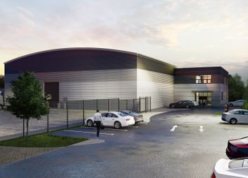Thumbnail Industrial for sale in Unit 1 Total Park, Theale, Reading