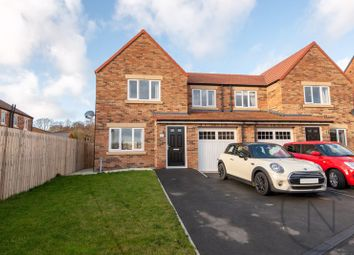 3 bed semi-detached house for sale in The Swale, Newton Aycliffe DL5