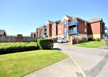 Thumbnail 1 bed flat for sale in Ensign Court, St Annes, Lytham St Annes, Lancashire