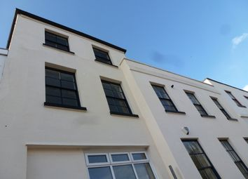 Thumbnail 1 bedroom flat to rent in St. Oswalds Hospital, Upper Tything, Worcester