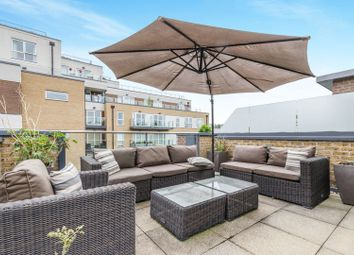 Thumbnail 4 bed town house for sale in Bromyard Avenue, Acton